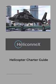 Helicopter Charter Guide